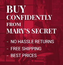 BUY FROM MARY SECRET