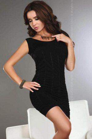 Livco Corsetti Berenice Dress LC60013 front