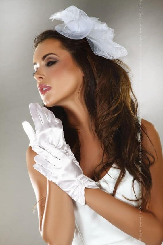 Livco Corsetti Gloves Model 2