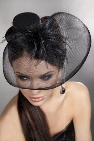 livco Corsetti Mini Top hat Model 24