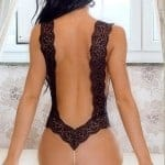Bracli Body Your Night Black bv