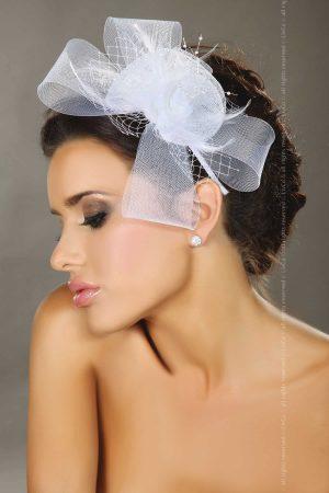 Livia Corsetti MINI TOP HAT MODEL 32