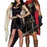 Dreamgirl Julius Caesar  3 pc fv3