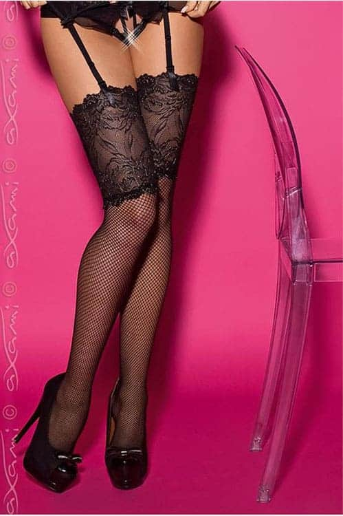 Axami Dorado Stockings V-5874 fv