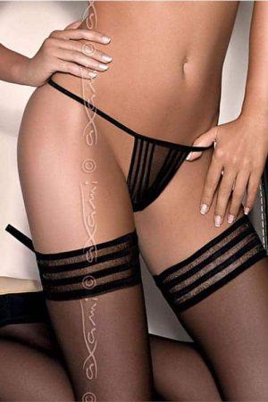 Axami Fierce Spark G String Front