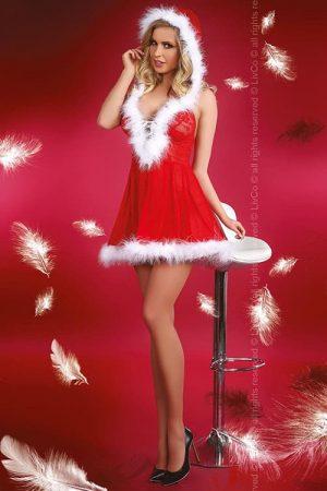 Livia Corsetti Snowflake LC90093 front