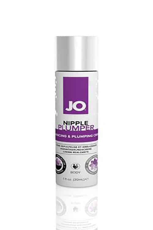 JO For Women Nipple Plumper