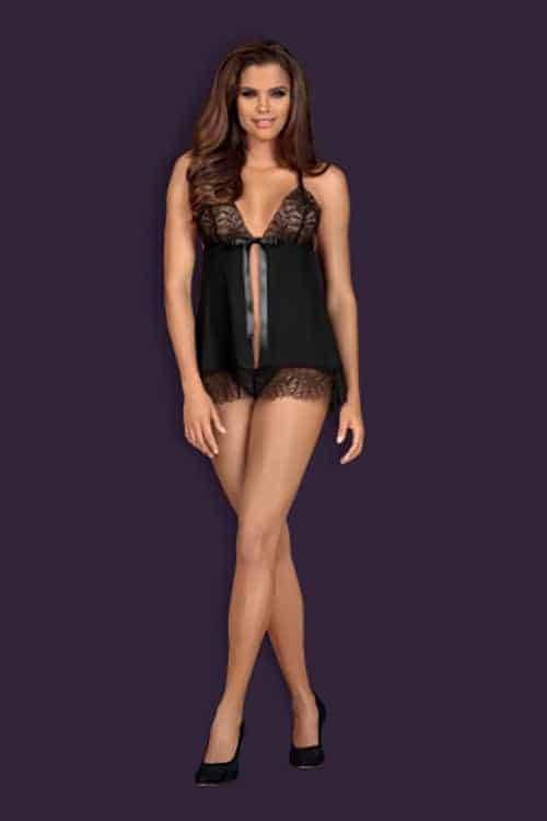 Obsessive Chiccanta Babydoll front 2