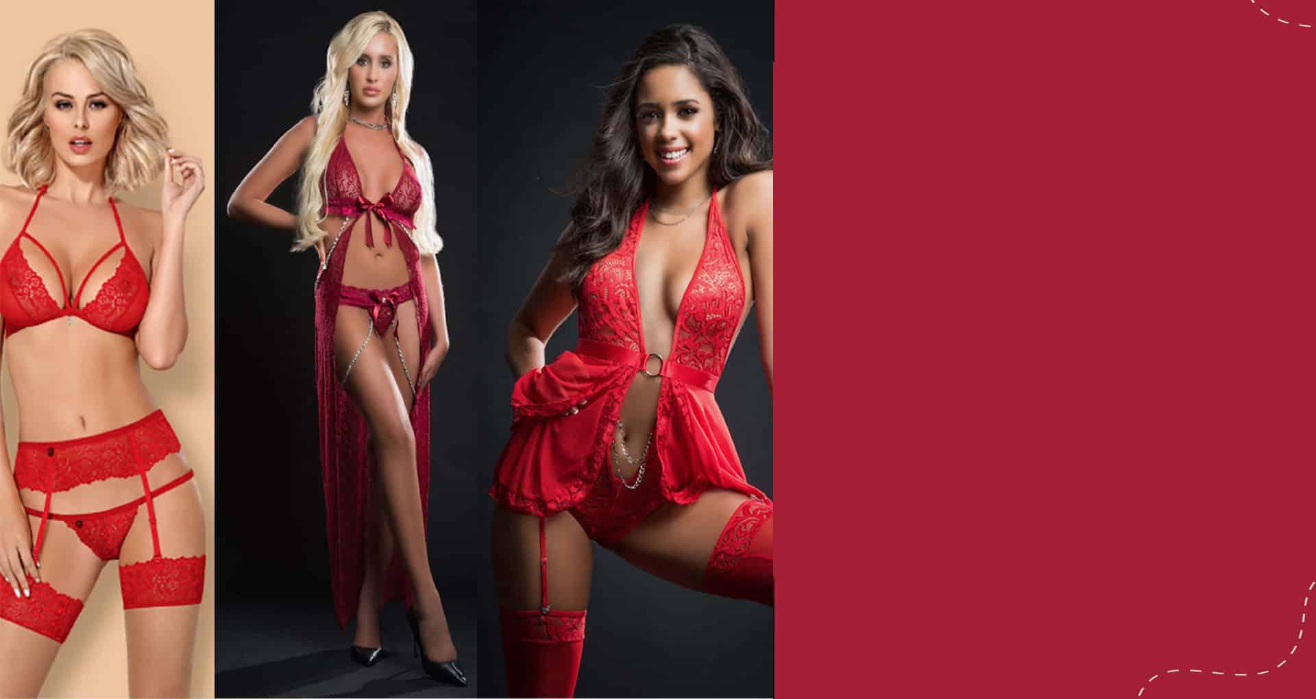 marys lingerie online